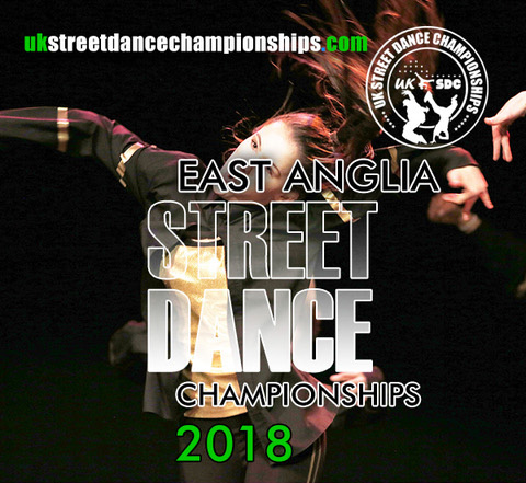 UK Street Dance Championships