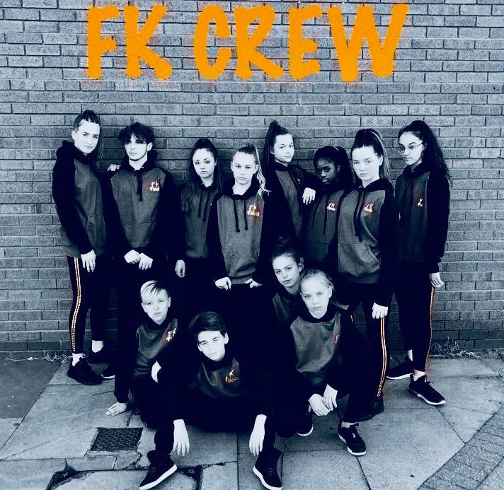 FK Crew