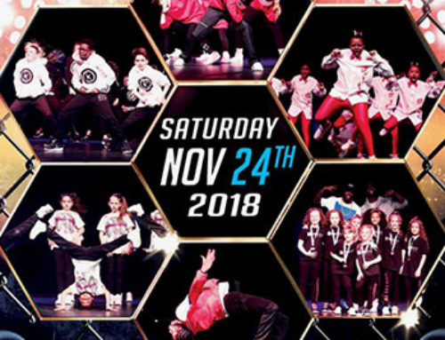 Street Dance Championships Harrow – Saturday 24th November 2018