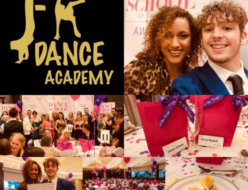 Dance School Of The Year