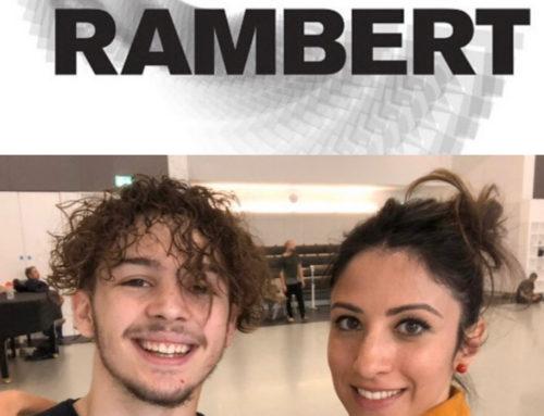 James Rambert Dance Company