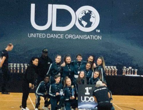 UDO Competition / Swindon