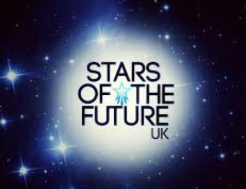 STARS OF THE FUTURE