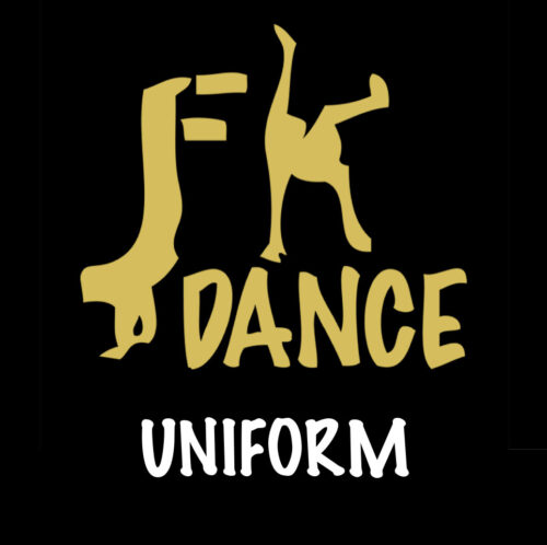 FK Dance Academy Uniform